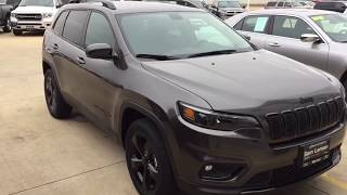 2019 Jeep Cherokee Latitude Plus Review