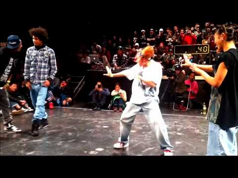 Видео: Les Twins best 2 dancers in the world Battle .mp4