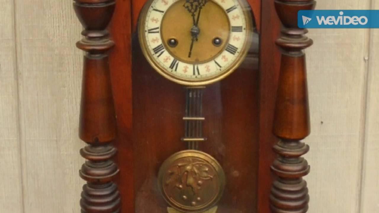 Antique vienna hac wall clock rare steamship mark movement c1876 antique vienna hac wall clock rare steamship mark movement c1876 amipublicfo Choice Image