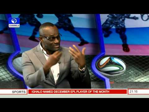 Sports Tonight: Analysing Super Eagles Preparation, Rwanda -- 15/01/16