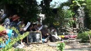 Trịnh Công Sơn - Khói Trời Mênh Mông - Nhóm Du Tình Ca
