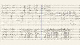 Danzon No.2  Orchestra Arturo Márquez Study Score HL00229106