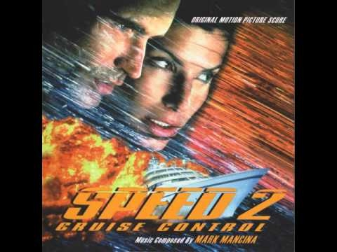 Speed 2: Cruise Control OST - Escape