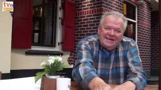Gerard Harmsen 6 Thee drinken met Harry Janssen en Van den Berg