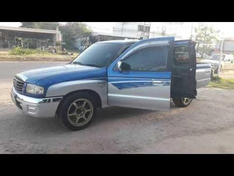 ขาย รถกระบะ MAZDA OPENCAPไฟล์เตอร์ ปี04 เกียร์ธรรมดา