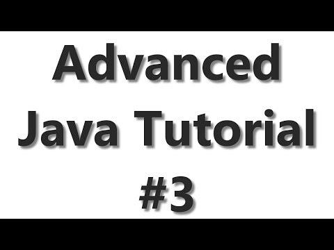 advanced-java-tutorial-#3---text-to-speech