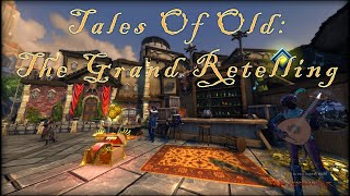 NEVERWINTER - TALES OF OLD x5: THE GRAND RETELLING | EPIC DREAD VAULT