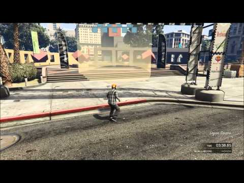 GTA online - Rank 200 and 120 in 16 days PS4