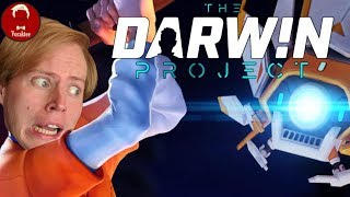 DAR-WINNING!!! | The Darwin Project Live Stream