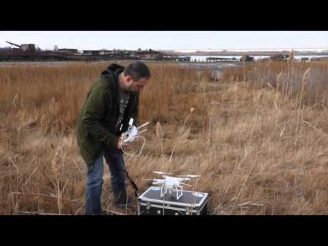 Drone Basics with Staten Island Drone expert