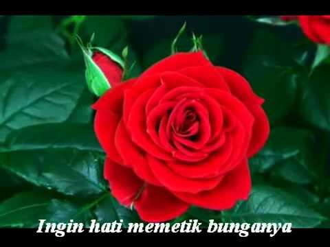 Bunga Mawar - Tetty Kadi