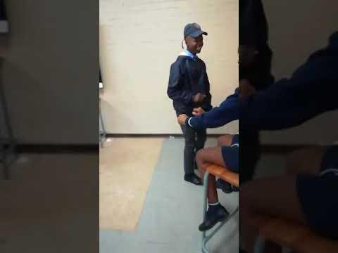 Dj Ganyani emazulwini remix