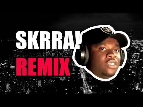 Big Shaq - The Ting Goes Skrra (Mans Not Hot) [Remix]