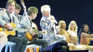 Rod Stewart, Reason To Believe, Las Vegas, June 12, 2018