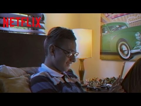 El aburrimiento le tiene miedo a Netflix