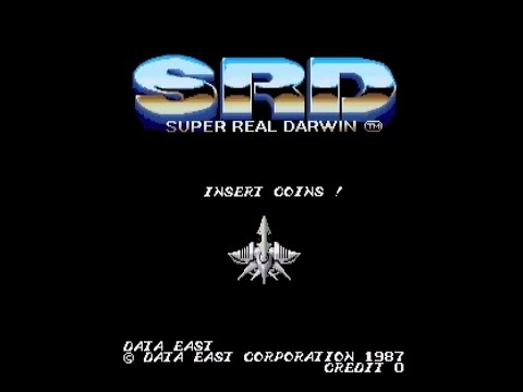 SUPER REAL DARWIN SRD 10,000,000+α Loop1-2 No Miss