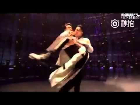 Love song (live)-BIGBANG