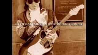 Stevie Ray Vaughan-Scuttle Buttin