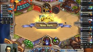 Hearthstone Taverns of Time #001