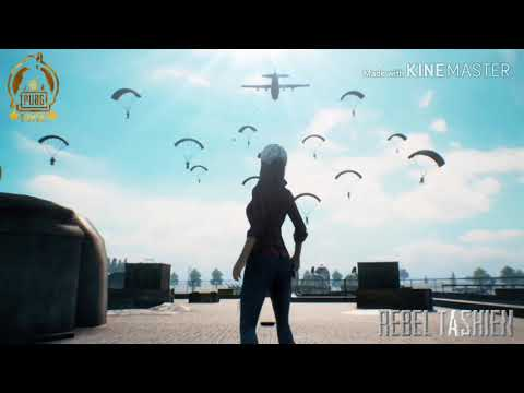 PUBG MOBILE OFFICIAL RINGTONE (2019) And Channel Them Song.