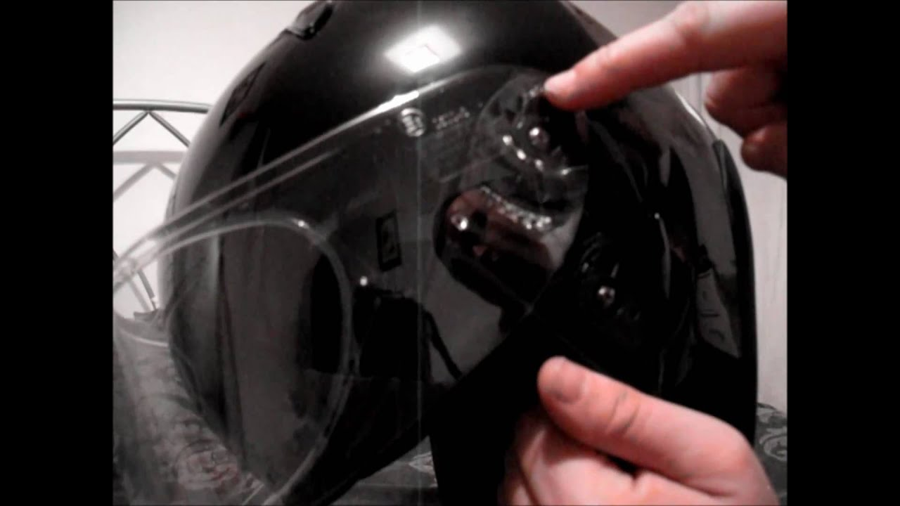 Sena 10U Bluetooth Headset For Shoei GT-Air - Unboxing .