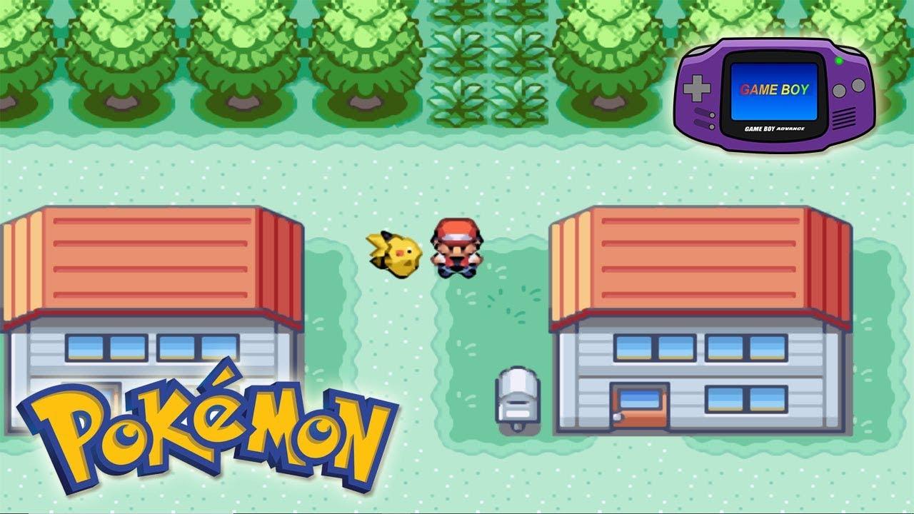 Pokémon Thunder Yellow El Remake De Pokemon Amarillo Mas Parecido A Pokemon Let S Go Youtube
