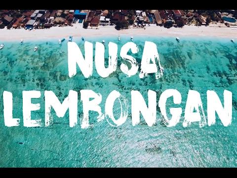 NUSA LEMBONGAN, BALI - AMAZING PARADISE ISLAND | VLOG #16