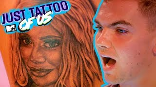 Baixar Geordie Shore's Chloe C*ckblocks Sam For Life With Very Brave Tattoo | Just Tattoo Of Us 4
