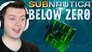 Subnautica Below Zero #04 - RDZEŃ SANKTUARIUM!