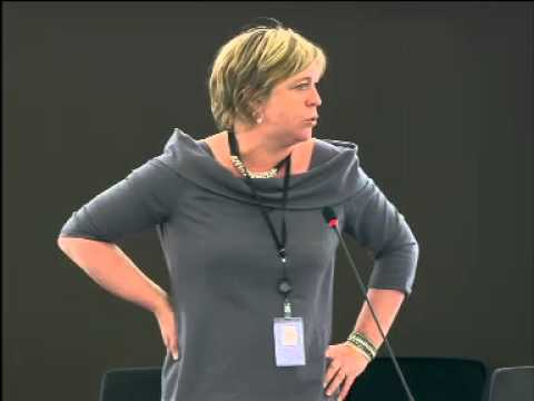 Hilde Vautmans 10 Feb 2015 plenary speech on Zero tolerance for female genital mutilation