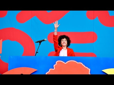 ANNIE MAC: DAVID ZOWIE - House Every Weekend | T in the Park 2015