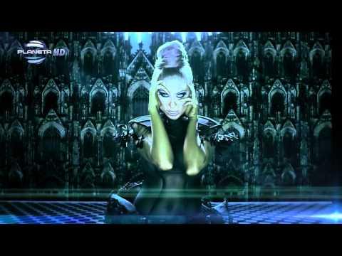 Sahara Andrea ft Azis   Докрай 720p
