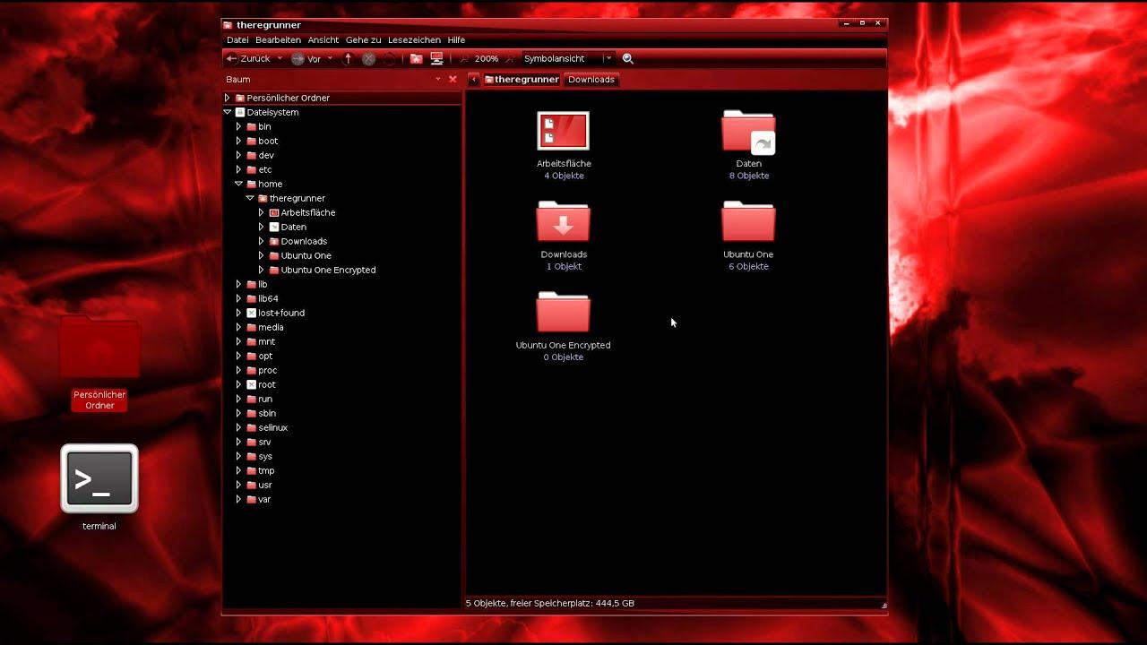 Linux Verknüpfung Erstellen