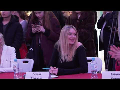 Открытый кастинг «Мисс Россия 2020» в ТЦ «Метрополис»