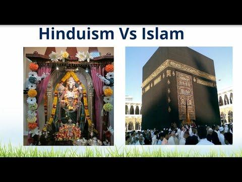 Hinduism VS Islam: Differences and similarities between Hinduism and Islam
