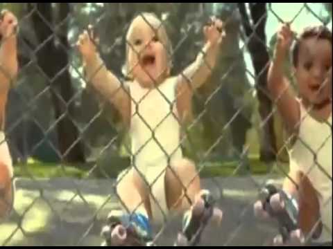 Baby - Sean Pual Temperature babies dancing