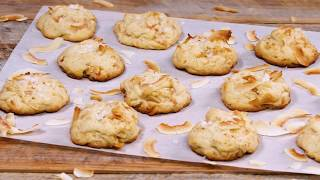 Coconut Cookies | Southern Living