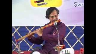 Kala Diary Live Anand Kashikar, Flute part 1