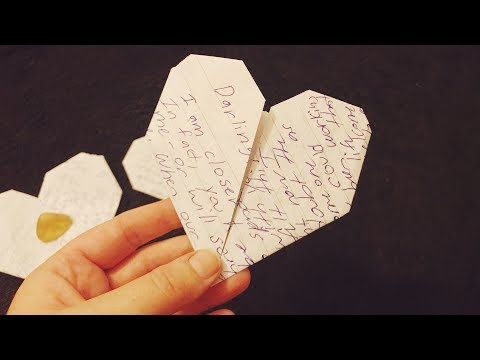 'Pick A Card' Reading: OPEN A Letter From Your Future Soulmate!