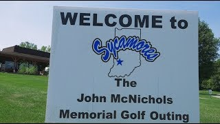 TF: John McNichols Memorial Golf Outing and Wine & Canvas