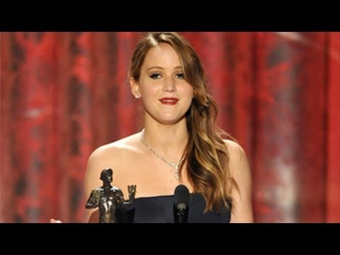 MTV Movie Awards 2014 : Winners (Best Movie) THE HUNGER GAMES: CATCHING FIRE