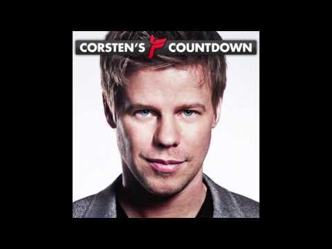 Ferry Corsten - Corsten's Countdown 322 - Grube & Hovsepian - Trickster (Original Mix)
