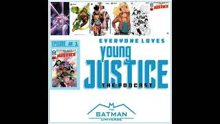Everyone Loves Young Justice Episode 1