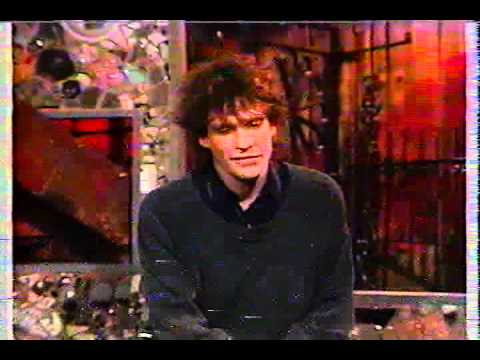 the Replacements Paul Westerberg talks the shit about all shook down,etc. 1991