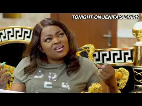 Jenifa's diary Season 9 Episode 11