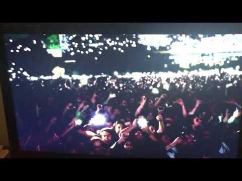 Guns N' Roses 2017 U.S. Tour TV Conmercial