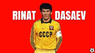 Rinat Dasaev, The Iron Curtain [Best Saves]