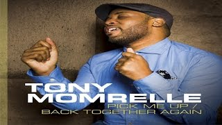 Tony Momrelle feat. Chantae Cann - Back Together Again (Richard Earnshaw Instrumental Mix)
