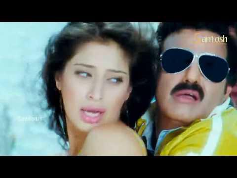 Adhinayakudu Video Songs HD || Andam Akumadi Video Song || Balakrishna | Lakshmi Rai | Saloni
