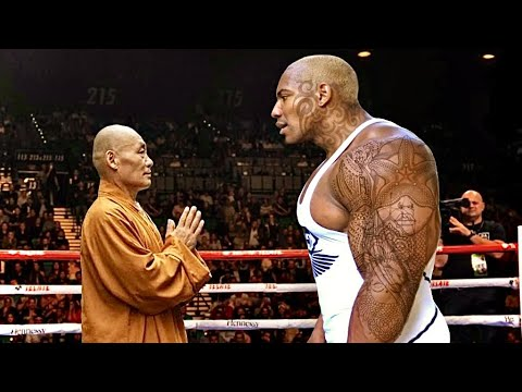 Download Don't Mess With This Shaolin Monk